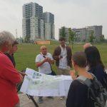 Incontro in Giardino foto - Associazione ViviAdriano