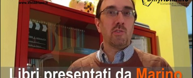 """""""BillyAdriano – Il Vizio di Leggere"""" (puntata 4)"""