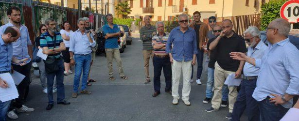 Commissione congiunta Municipio 2 sul progetto di Via S. Mamete 76
