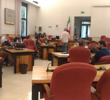 Consiglio incontro - Associazione ViviAdriano