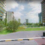 Giardino Franca Rame Google Maps - Associazione ViviAdriano