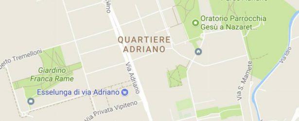 Permesso per Impianto Natatorio del PII Adriano – Marelli