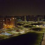 Notturna Giardino Franca Rame - Associazione ViviAdriano