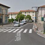 Piazza Costantino Google - Associazione ViviAdriano