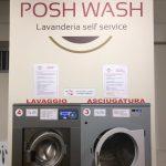 Posh Wash foto - Associazione ViviAdriano