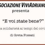 06/07/2020 - Greta Fossati