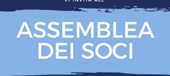 23 novembre 2018: verbale Assemblea dei Soci