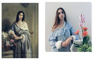 Camilla Albano per Tableau V - Associazione ViviAdriano