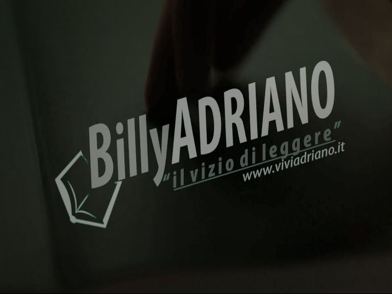 Billy Adriano