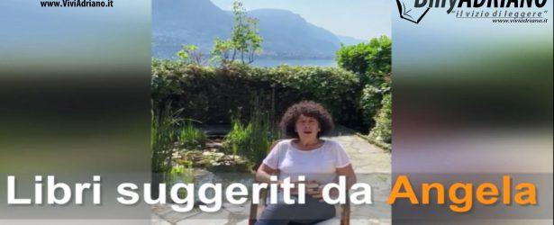 """""""BillyAdriano – Il Vizio di Leggere"""" (puntata 13)"""