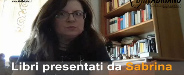 """""""BillyAdriano – Il Vizio di Leggere"""" (puntata 15)"""