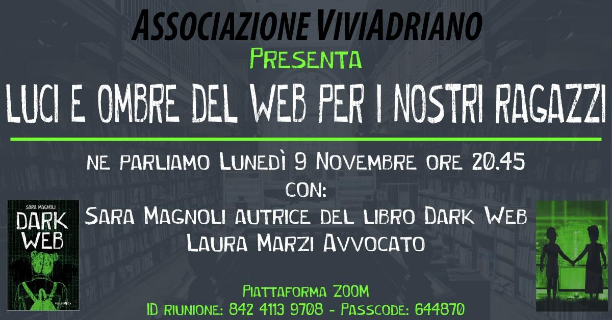 9 Novembre Dark Web
